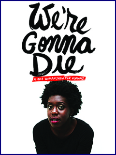 Promo image for We're Gonna Die